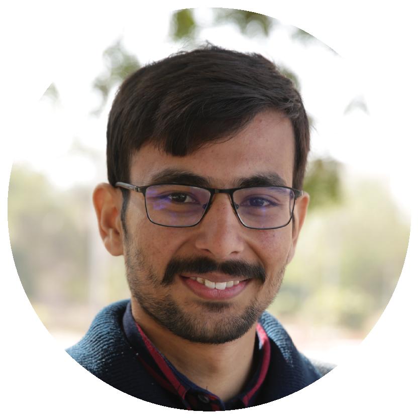 Dr. Shivkumar Sharma